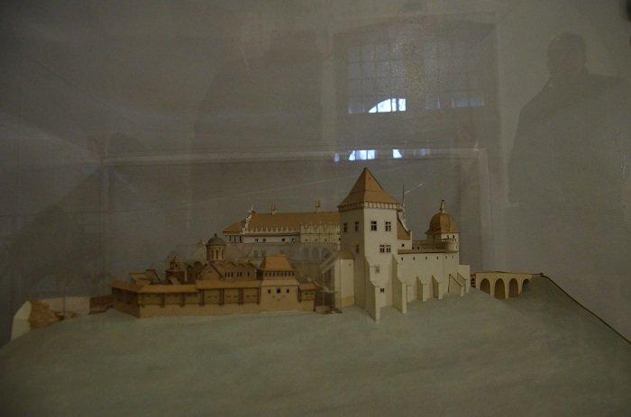 Фоторепортаж: Старый замок в ожидании реконструкции, фото-2