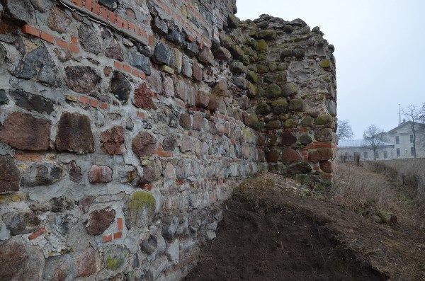 Фоторепортаж: Старый замок в ожидании реконструкции, фото-14