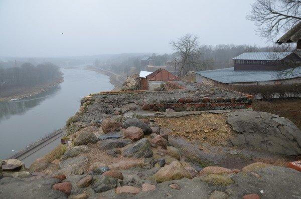 Фоторепортаж: Старый замок в ожидании реконструкции, фото-8
