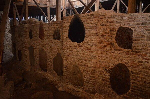 Фоторепортаж: Старый замок в ожидании реконструкции, фото-32