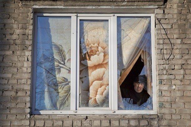 Город добрых сердец: макеевчане собирают гуманитарную помощь для жителей Дебальцево (фото) - фото 5