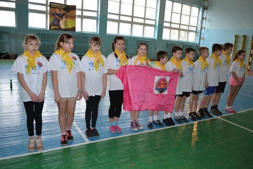 У Житомирі відбувся II-й етап змагань «Олімпійське лелеченя», фото-3
