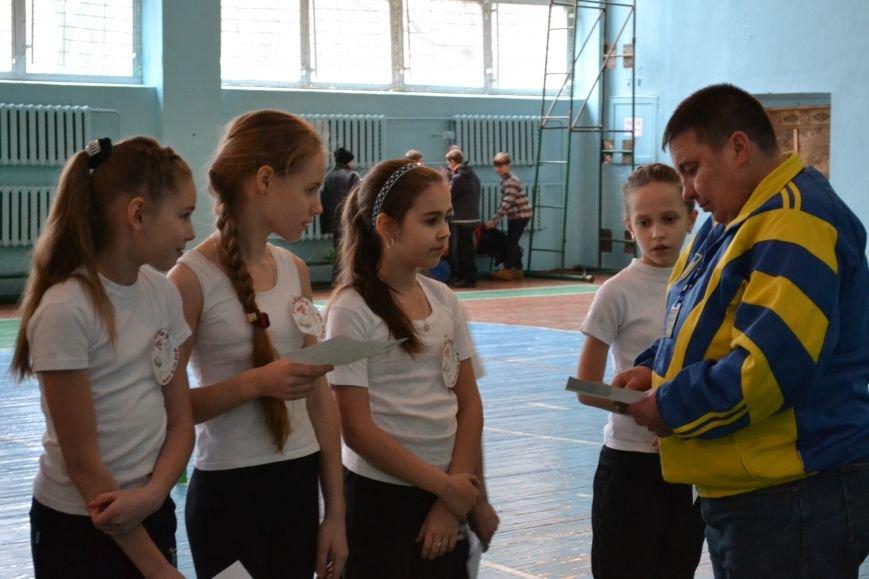 У Житомирі відбувся II-й етап змагань «Олімпійське лелеченя», фото-1