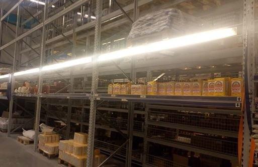 В столичных магазинах ограничивают продажу социальных продуктов (фото) - фото 1