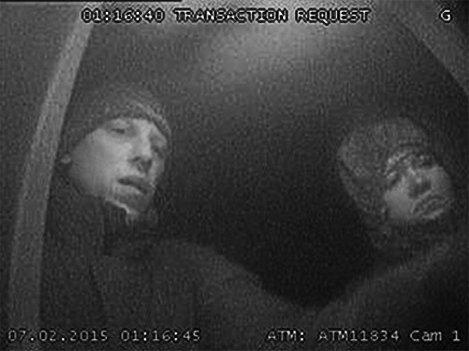 У гродненца с карточки украли 2,2 млн рублей: милиция ищет подозреваемых (фото) - фото 1
