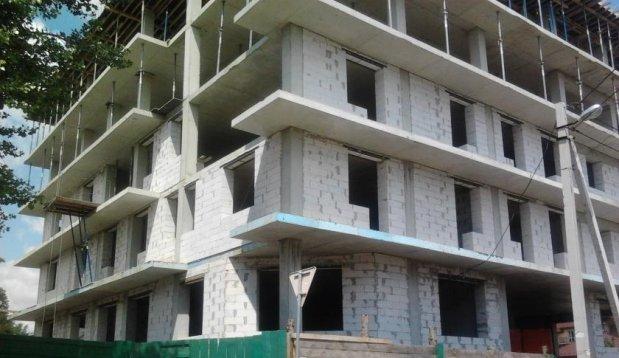 У Львові знесуть багатоповерхівку, яку будують без жодних документів (ФОТО) (фото) - фото 3