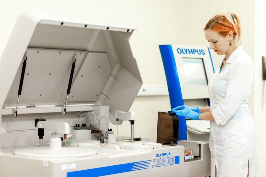 Выполнение лабораторных исследований в ИНВИТРО: узнайте больше! (фото) - фото 5