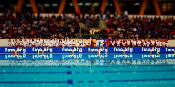 071' Презентация матча женских национальных сборных Венгрии и России (Фото. www.waterpolo.hu)
