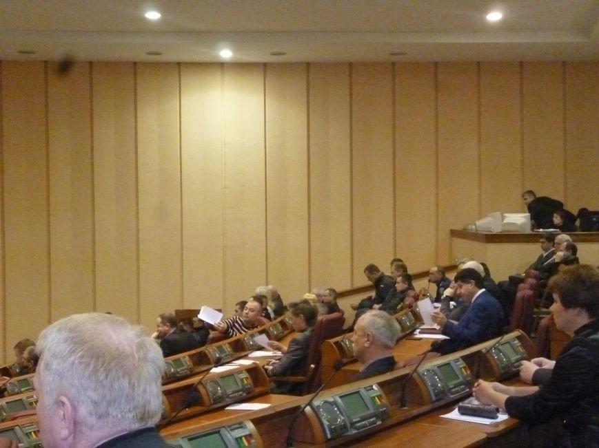 Депутаты Кривого Рога поднятием руки голосовали за выделение на ремонт «Автобазы №1» боле миллиона гривен (фото) - фото 3