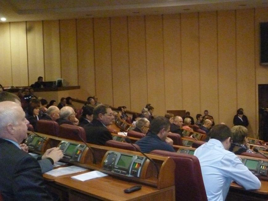 Депутаты Кривого Рога поднятием руки голосовали за выделение на ремонт «Автобазы №1» боле миллиона гривен (фото) - фото 2