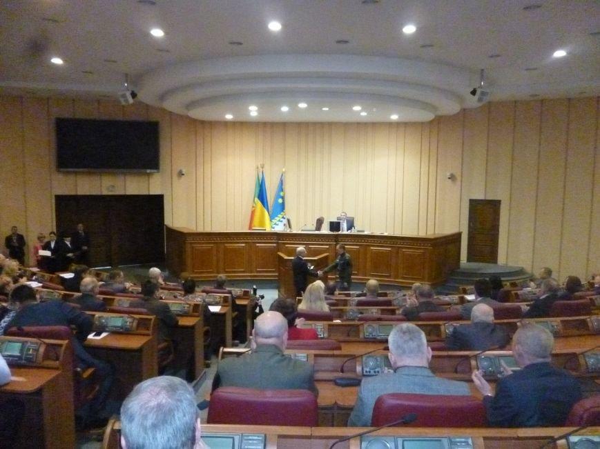 Депутаты Кривого Рога поднятием руки голосовали за выделение на ремонт «Автобазы №1» боле миллиона гривен (фото) - фото 1