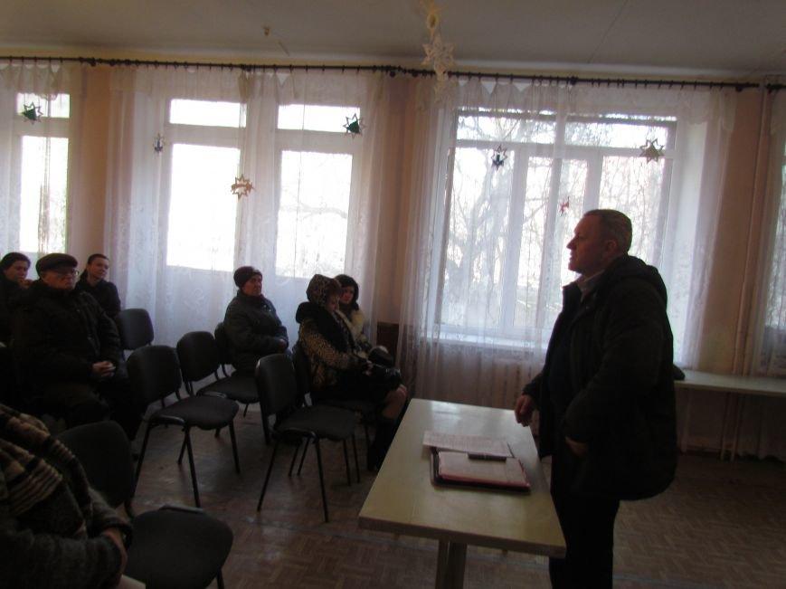 Мариупольских педагогов учили азам гражданской обороны (ФОТО), фото-5