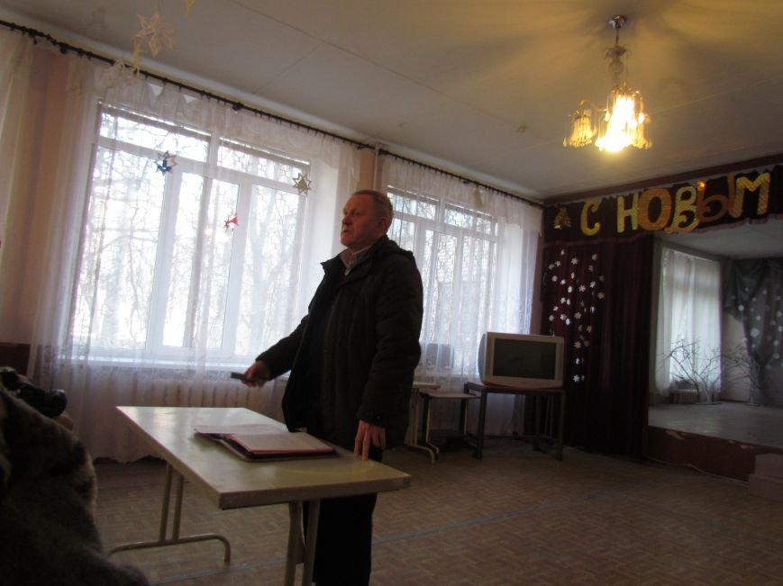 Мариупольских педагогов учили азам гражданской обороны (ФОТО), фото-3