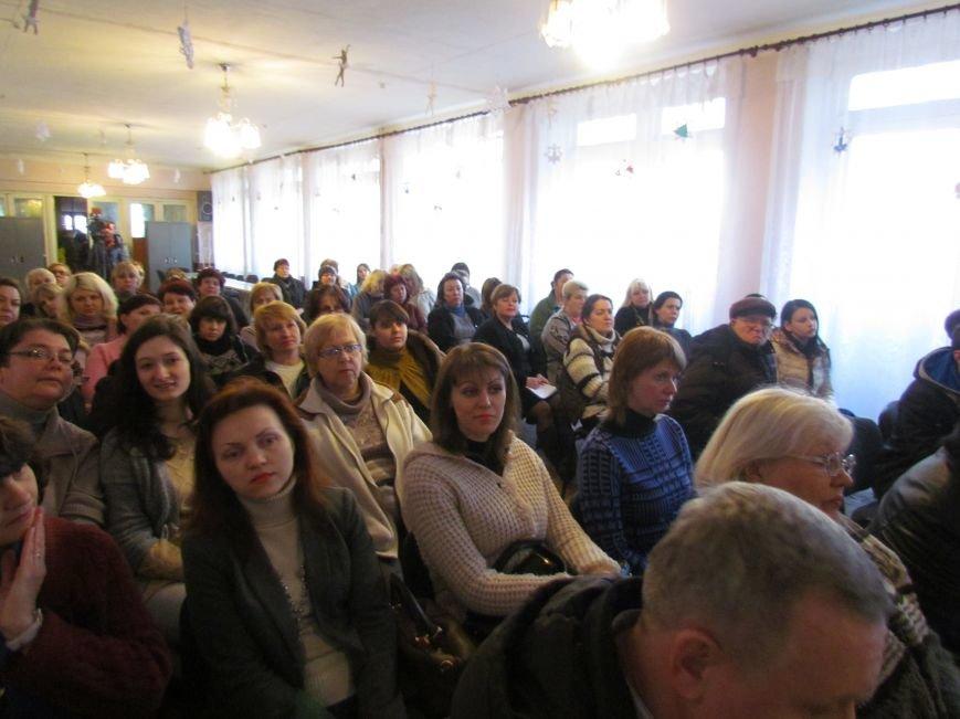 Мариупольских педагогов учили азам гражданской обороны (ФОТО), фото-4