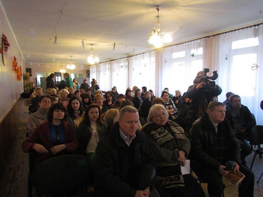 Мариупольских педагогов учили азам гражданской обороны (ФОТО), фото-2