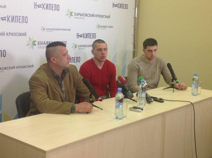 Донецкие киборги: «Украинская армия - это уже не просто слова, а серьезная сила», фото-6