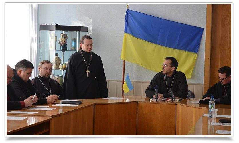 В Славянске прошёл Круглый стол Церквей (фото) - фото 3