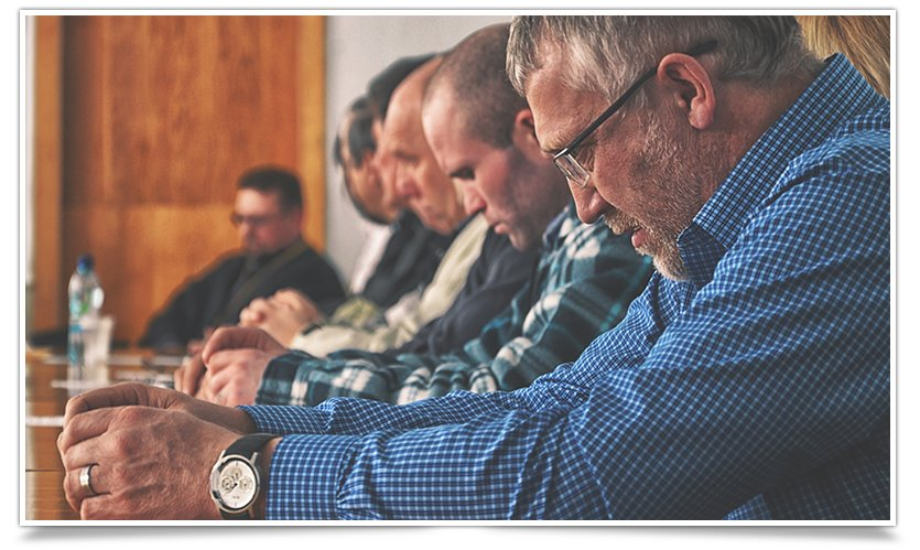 В Славянске прошёл Круглый стол Церквей (фото) - фото 5