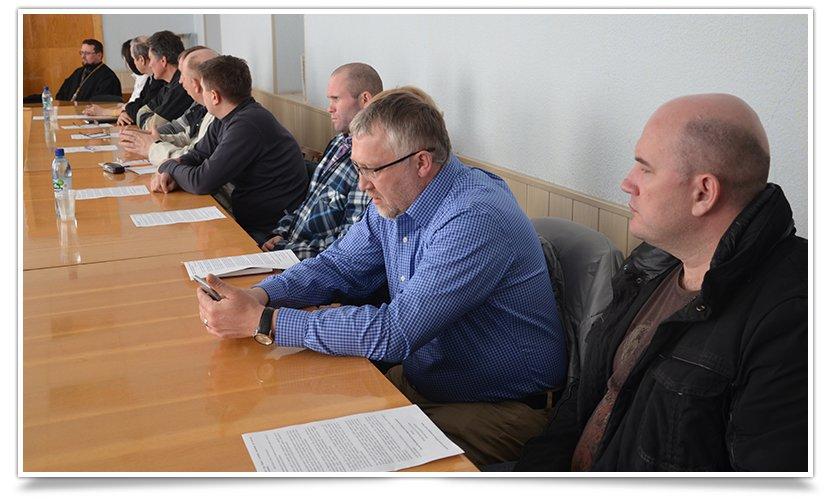 В Славянске прошёл Круглый стол Церквей (фото) - фото 2