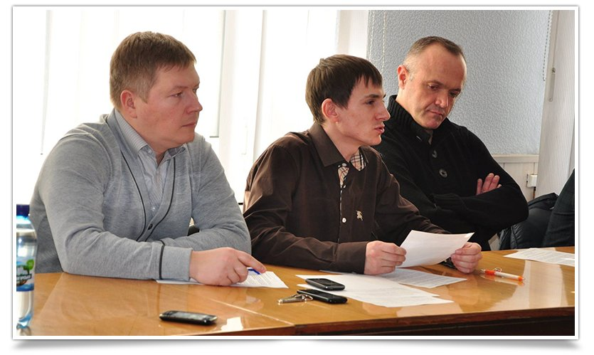 В Славянске прошёл Круглый стол Церквей (фото) - фото 4
