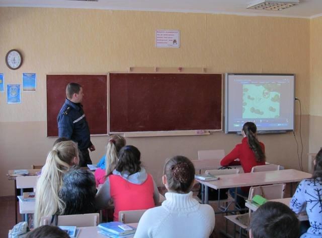 На Житомирщині рятувальники  проводять відпрацювання населених пунктів, фото-3