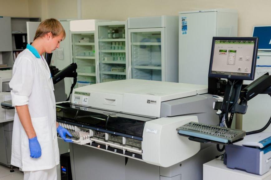 Результаты в разных лабораториях - сравнивать или нет? (фото) - фото 1