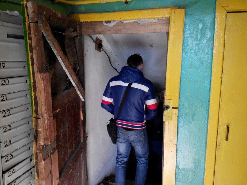 Жители Кривого Рога  самостоятельно проверяют состояние защитных сооружений (ФОТО), фото-10