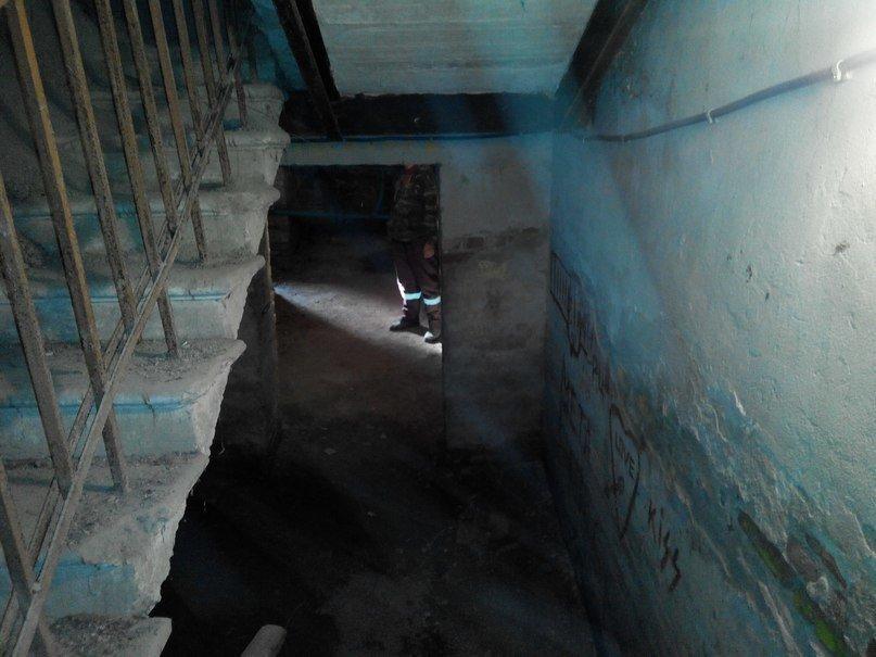 Жители Кривого Рога  самостоятельно проверяют состояние защитных сооружений (ФОТО), фото-7