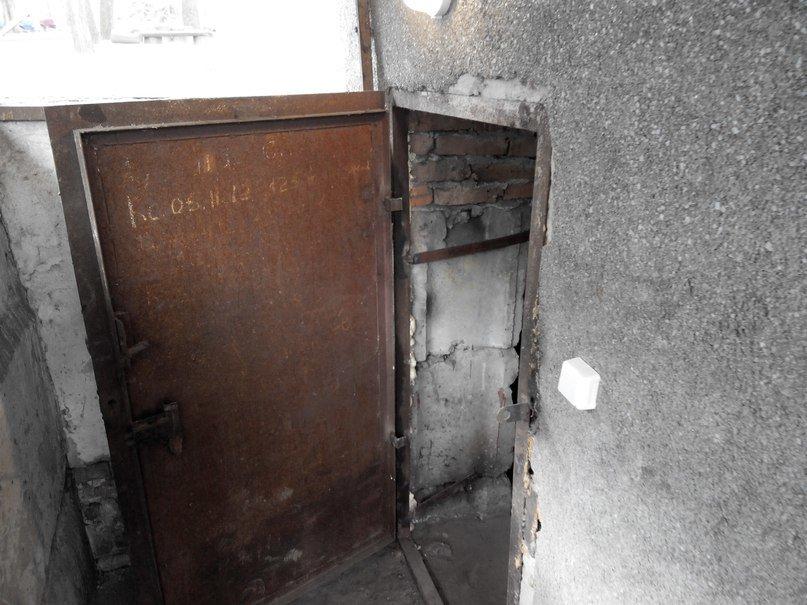 Жители Кривого Рога  самостоятельно проверяют состояние защитных сооружений (ФОТО) (фото) - фото 1
