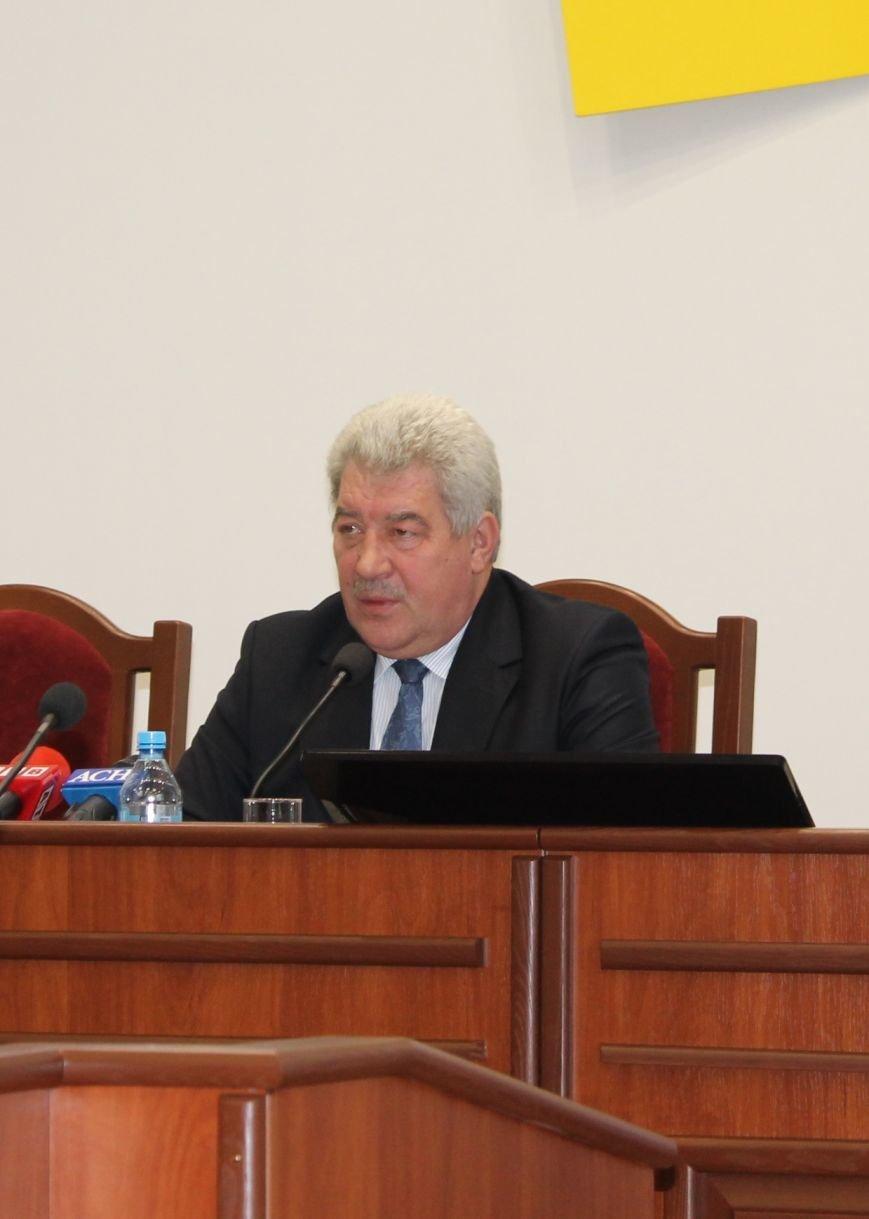 Артемовск планирует получить 32 миллиона гривен из госбюджета на социально-экономическое развитие, фото-1