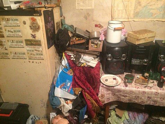 В Днепропетровской области задержали женщину, которая изготавливала метамфетамин на дому (фото) - фото 1