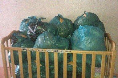 Макеевчане собрали гуманитарный груз для жителей Дебальцево (фото) - фото 1