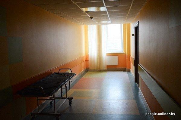 Фоторепортаж: как гродненские хирурги спасают детские жизни в операционной, фото-29