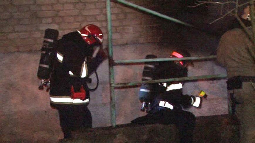 Через пожежу на Львівщині, вночі довелось евакуювати 37 людей (ВІДЕО, ФОТО), фото-3