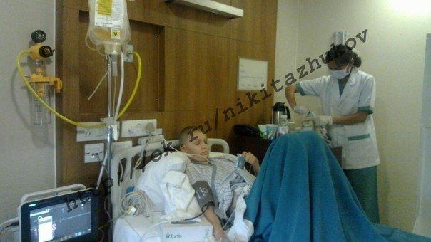 16-тилетнему мальчику из Одессы всем миром собирают на лечение (ФОТО) (фото) - фото 2
