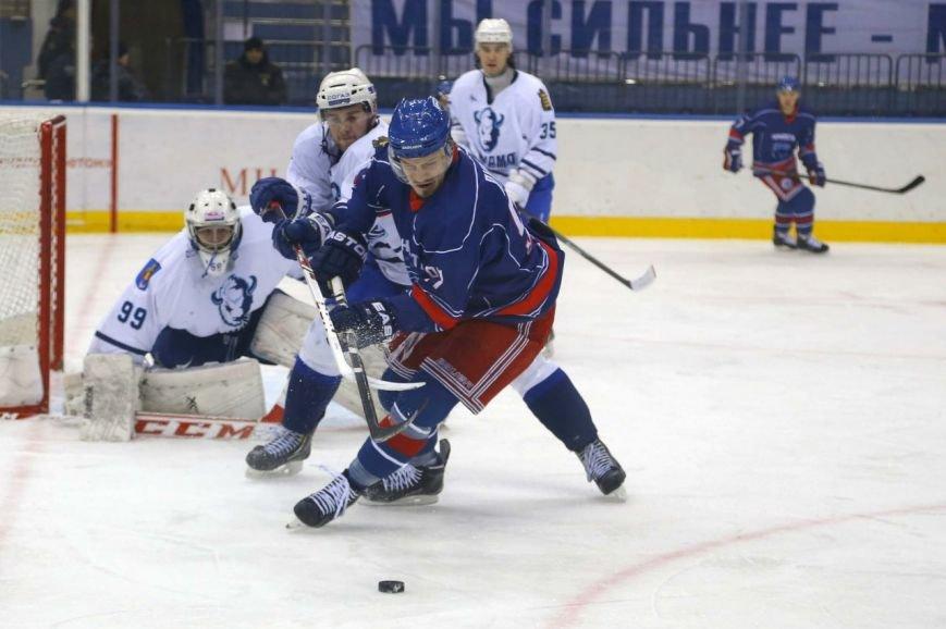 Плей-офф беларуской экстралиги  по хоккею сезона 2014/2015: кто вылетит первым? (фото) - фото 3