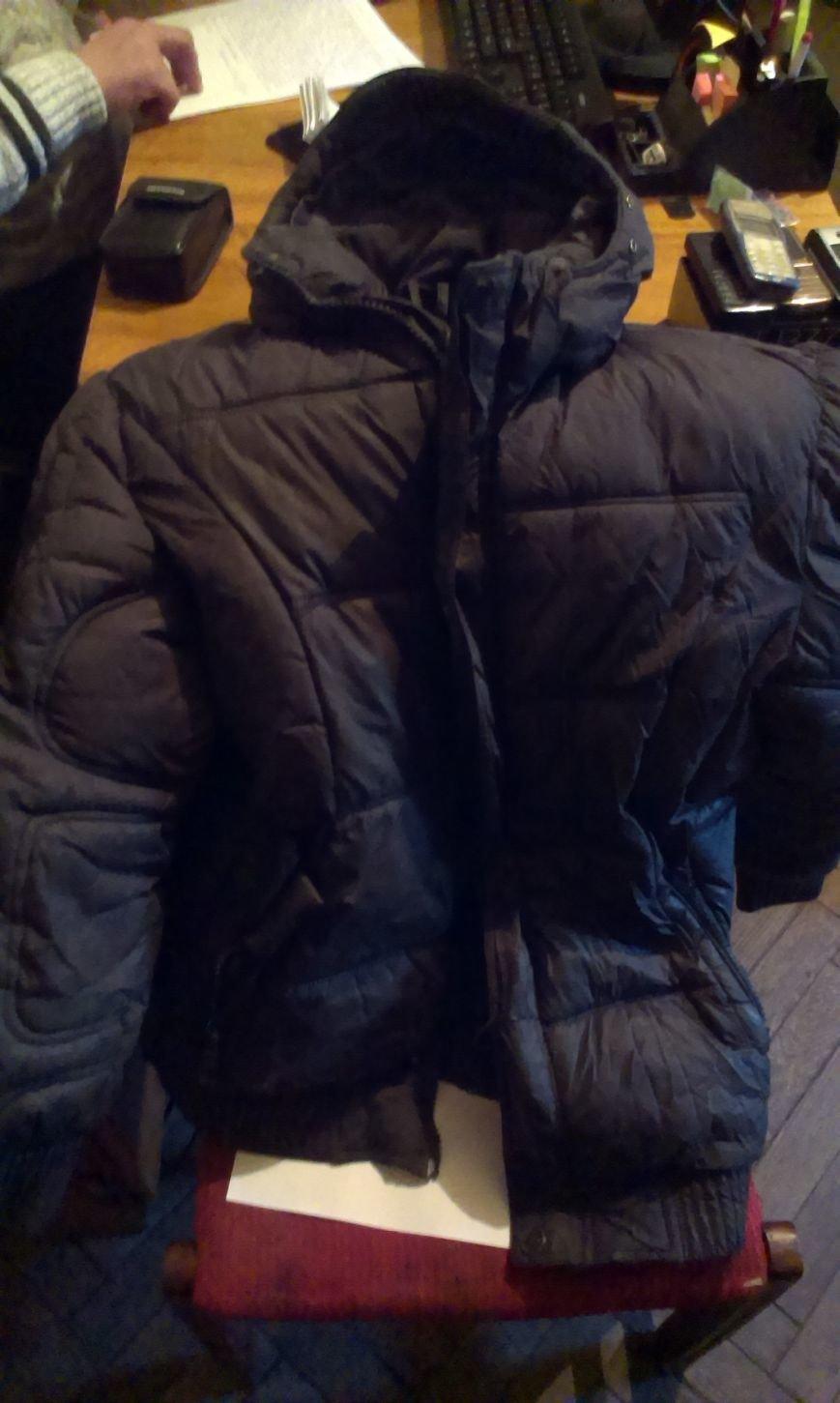 В Днепродзержинске задержали домушника рецидивиста (Фото 18+) (фото) - фото 3
