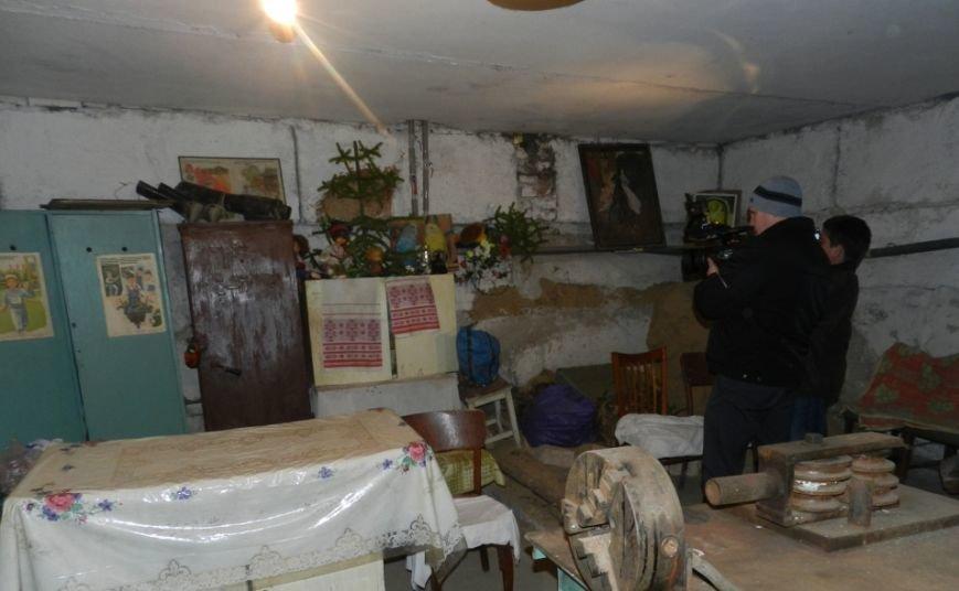 В Херсоне при участии общественности и журналистов проверяли защитные сооружения и укрытия (фото) - фото 3