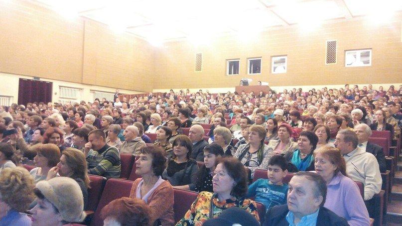 Полный зал собрал в Домодедово театрально-музыкальный проект «Пиковая дама» (фото) - фото 1