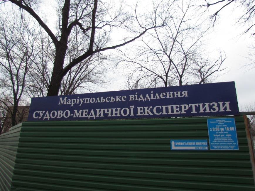 Сотрудники мариупольского морга собрались бастовать (ФОТО), фото-3