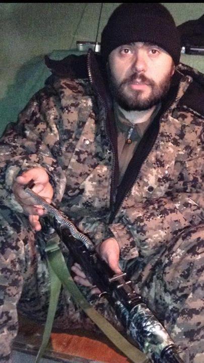 Погибших под Мариуполем в ДТП бойцов похоронили в Киеве (ФОТО), фото-2