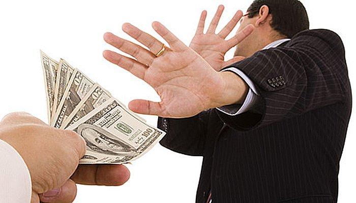 УМВД информирует: Борьба с коррупцией в г. о. Домодедово (фото) - фото 1