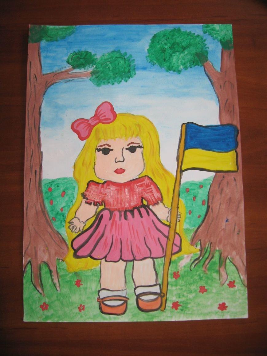 Навіть маленькі львів'яни не залишаються байдужими до дітей зі Сходу України (ФОТО) (фото) - фото 1