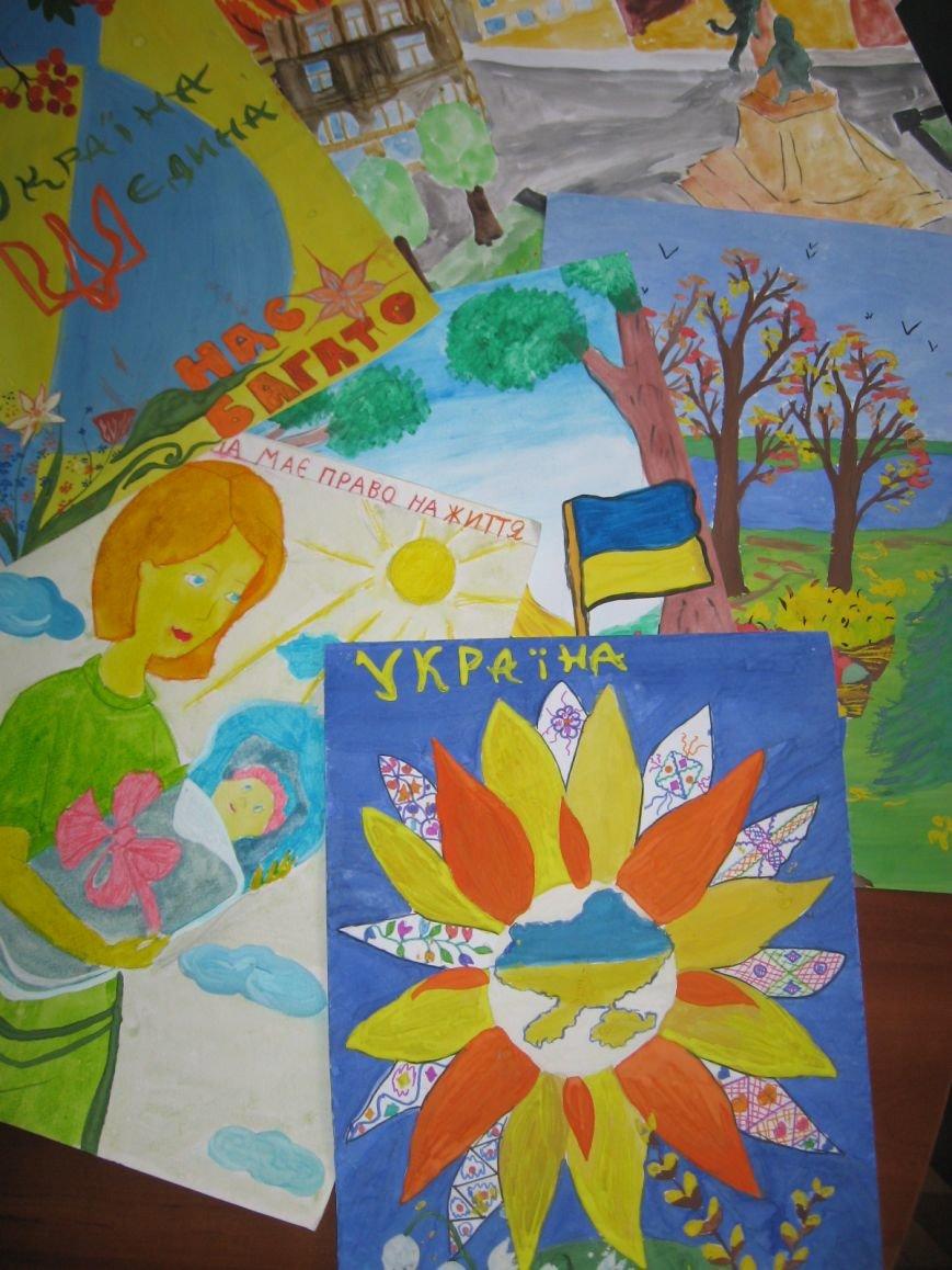Навіть маленькі львів'яни не залишаються байдужими до дітей зі Сходу України (ФОТО) (фото) - фото 4