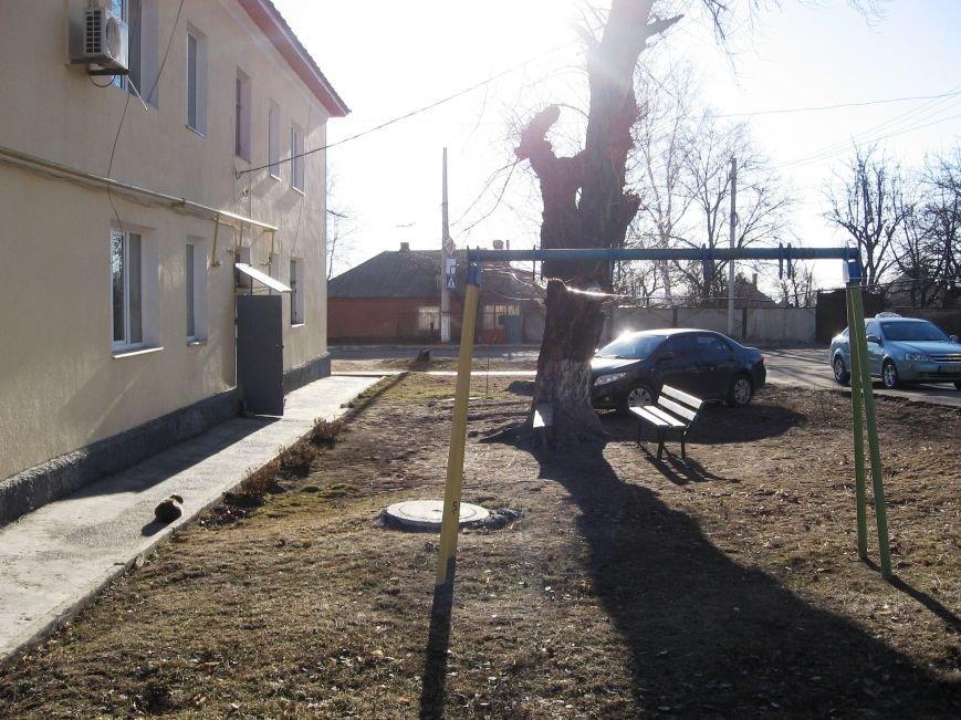 В Артемовске дружеское застолье закончилось поножовщиной, фото-2