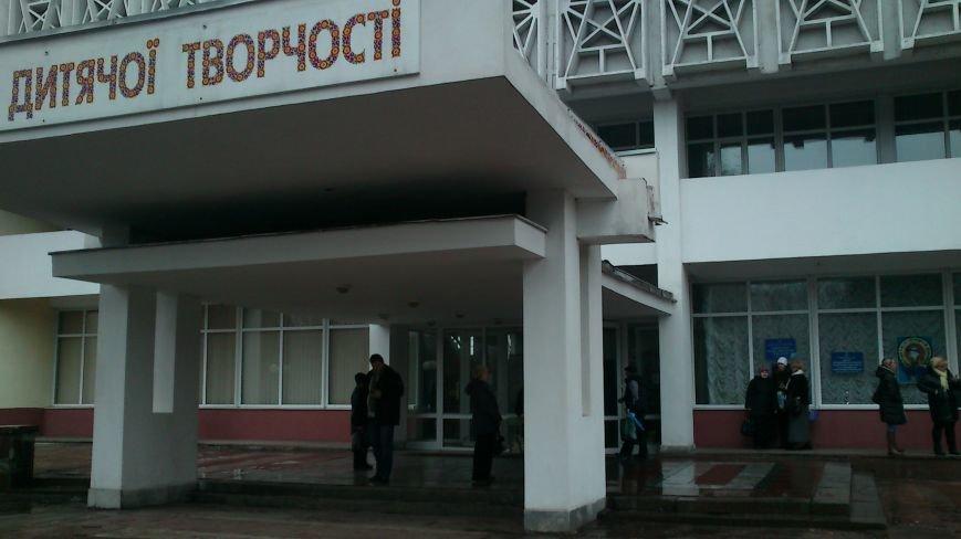 Днепродзержинцы определились с названием для центральной площади, фото-1