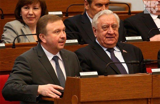 Андрей Кобяков рассказал, как в этом году будут расти зарплаты и пенсии (фото) - фото 1