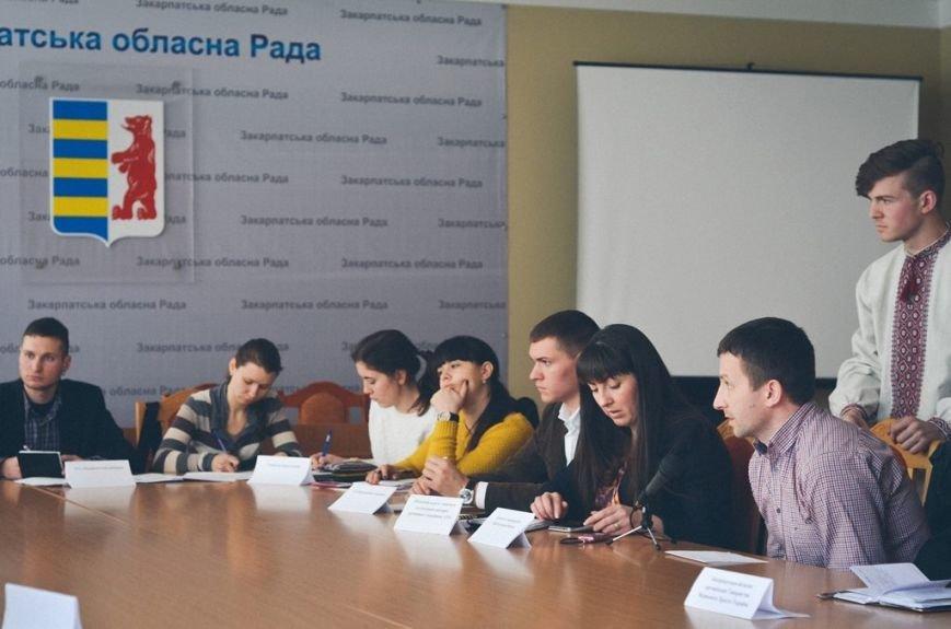 В Ужгороді відбулася зустріч між волонтерами України та Словаччини (ФОТО), фото-5