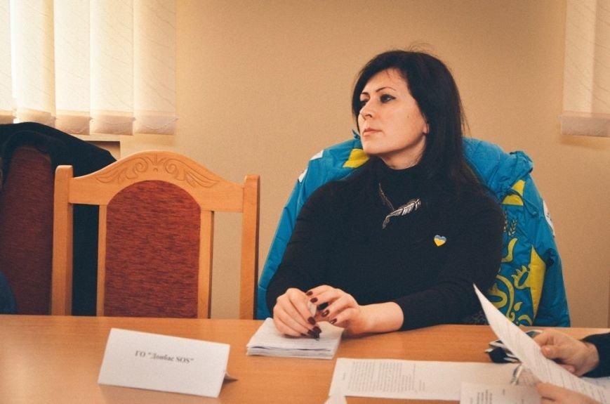 В Ужгороді відбулася зустріч між волонтерами України та Словаччини (ФОТО), фото-11