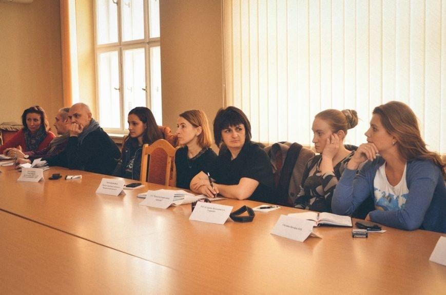 В Ужгороді відбулася зустріч між волонтерами України та Словаччини (ФОТО), фото-7